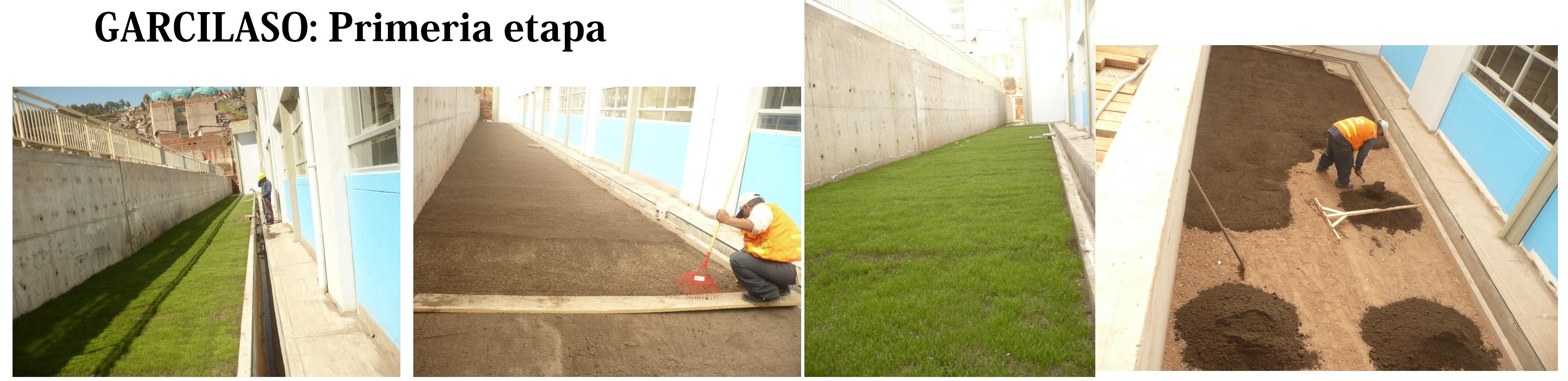 Jardineria Cusco 3